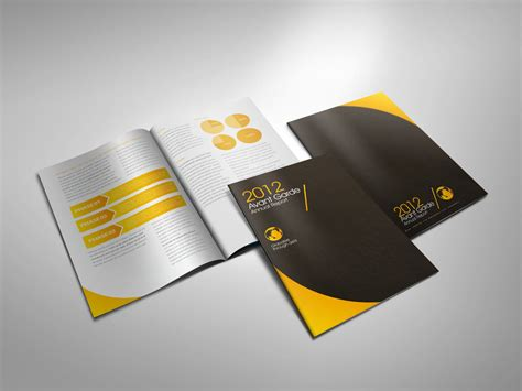 design inspiration for brochures 50 creative corporate brochure design ideas for your
