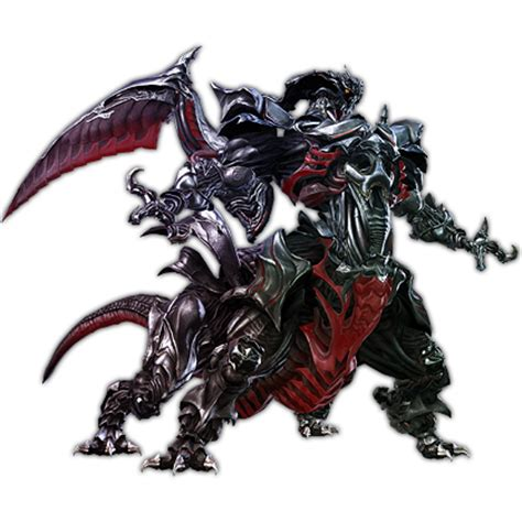 Mecha Blade Chain Blade No3 ultima weapon xiv wiki