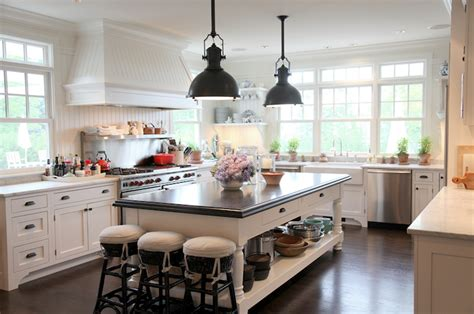 dream home decor oil rubbed bronze pendants transitional kitchen angie gren interiors