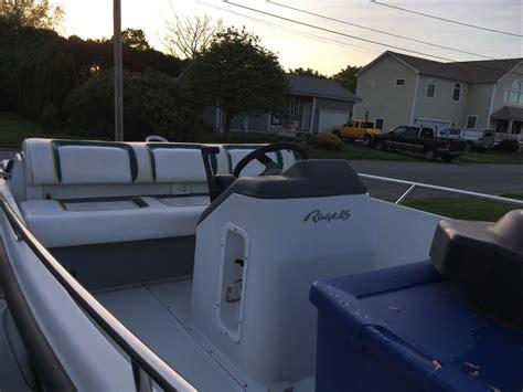 1995 boston whaler jet boat boston whaler rage jet boat 1995 for sale for 2 199