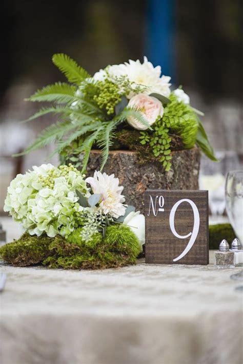 Romantic Enchanted Forest Wedding Ideas Create The Dream Enchanted Forest Wedding Centerpieces