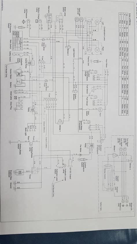 diagrams 690710 rtv 900 wiring diagram kubota wiring