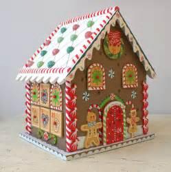 gingerbread houses best wallpaper hd