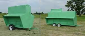 Bulk Cattle Feeders boyd feeders car tex trailers
