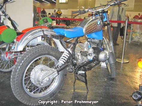 Trial Motorrad Anmelden by Bikersworld Bmw Trial Eigenbau Zerr Galerie Www