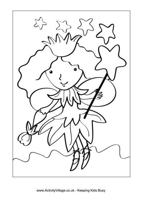 coloring page of tooth fairy tooth fairy colouring page art pinterest tooth fairy