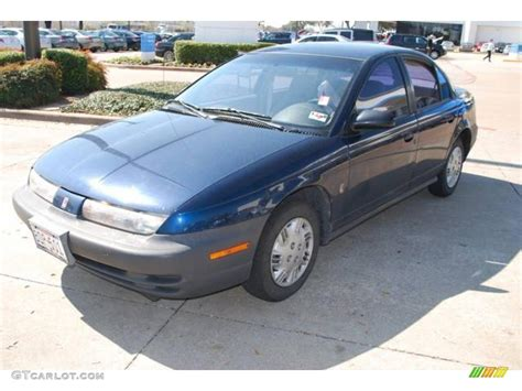 saturn 1998 sl1 1998 blue pearl metallic saturn s series sl1 sedan