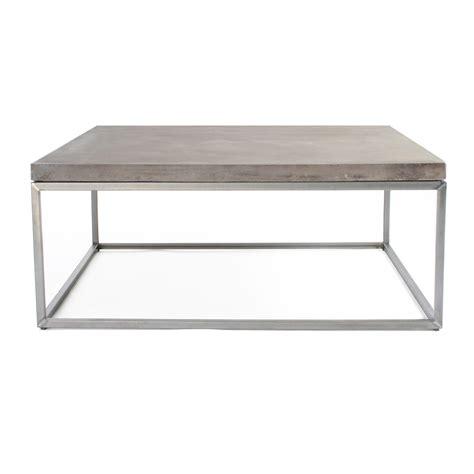 Lyon Coffee Table Lyon Beton Perspective Coffee Table Xl Beyond Home