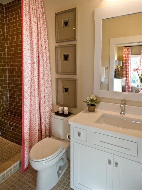 undercounter bathroom storage modern furniture guest bathroom pictures hgtv smart