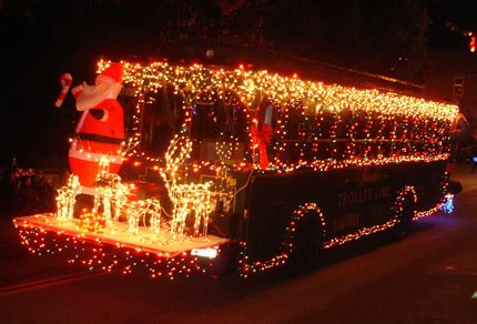 sawmill creek christmas lights sutter creek parade of lights gold country events amador wine country things to do sutter