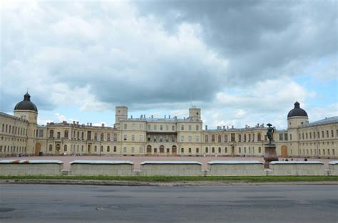 Mba Leasing St Pete by Gatchina Palace And Park St Petersburg Russia Top