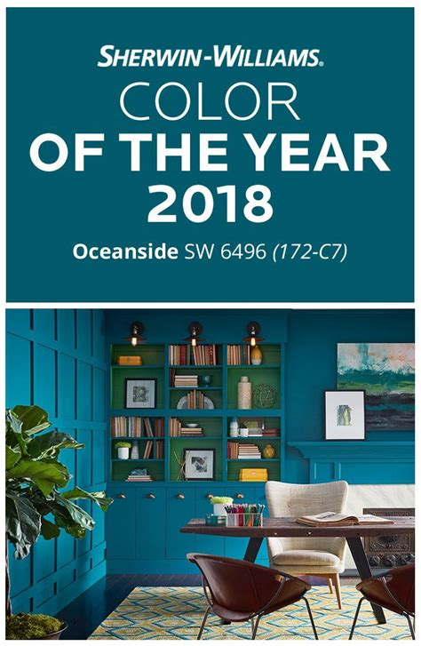 sherwin williams oceanside 2018 color of the year sherwin williams color of the year 28 images sherwin