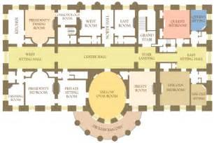 K Residence Floor Plan by File White House Floorplan2 Svg Wikimedia Commons