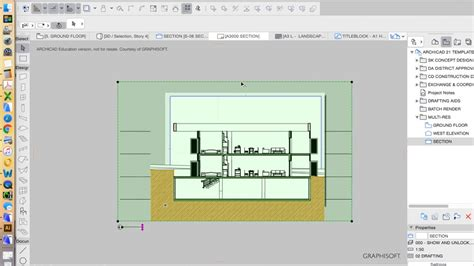 youtube archicad layout archicad 21 tutorial part 28 navigator layouts youtube