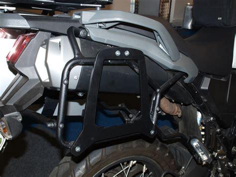 Englisch Motorradkoffer by Anbausatz Alukoffer Motorradkoffer Givi
