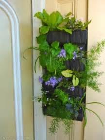 Vertical Garden Design Diy Diy Vertical Garden Pictures Photos And Images For