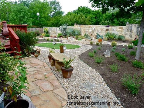 backyard landscaping without grass director ed