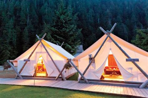 The Tents Are Here To Stay 2 by Gling The House Shop
