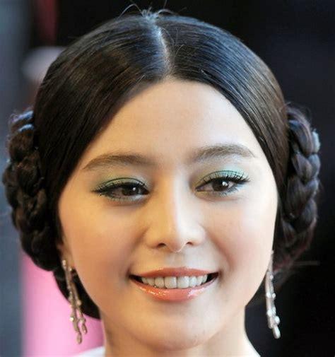 chinese bun hairstyles chinese hairstyles