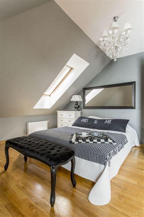 kleines kinderzimmer mit dachschrage gestalten die besten 17 ideen zu schlafzimmer dachschr 228 ge auf