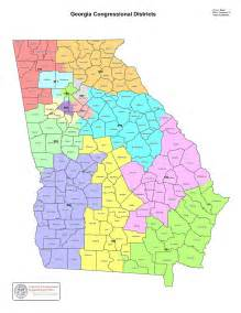 districts map government congressional districts statewide map