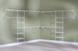 White Wire Closet Systems Affordable Rubbermaid Wire Shelving With Small Walk In