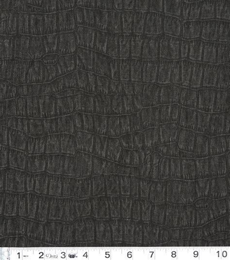 home decor print fabric modern essentials zendi charcoal