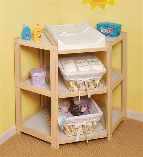 Buy Buy Baby Changing Table Corner Changing Table Baby Center