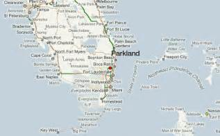 parkland florida location guide
