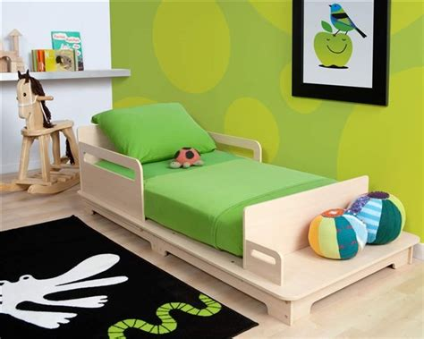 toddler bed modern design home decoration live