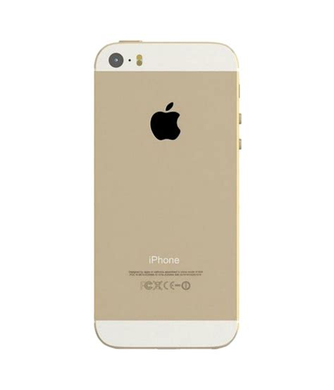 iphone 5s buy iphone 5s 16 gb in gold at low price in india on snapdeal