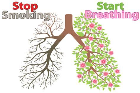 Stop Smooking healthy college health centre