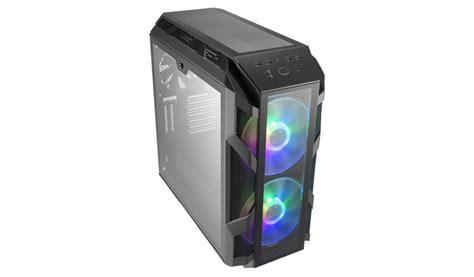 gabinete h500m cooler master mastercase h500m