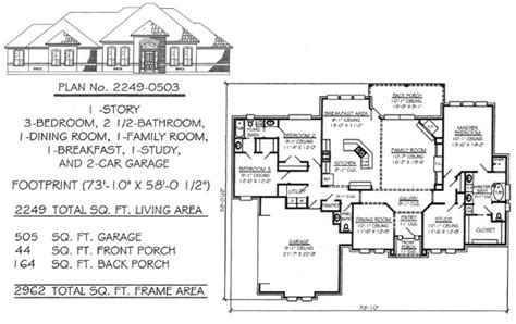 2200 square foot house 1701 2200 sq feet 3 bedroom house plans