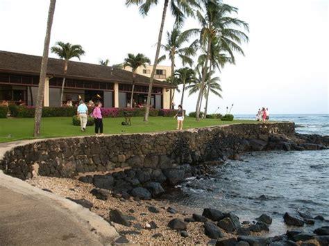 The Beach House Restaurant Picture Of Beach House Kauai House Restaurant