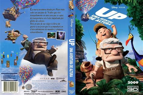 film up dvd peliculas dvd up