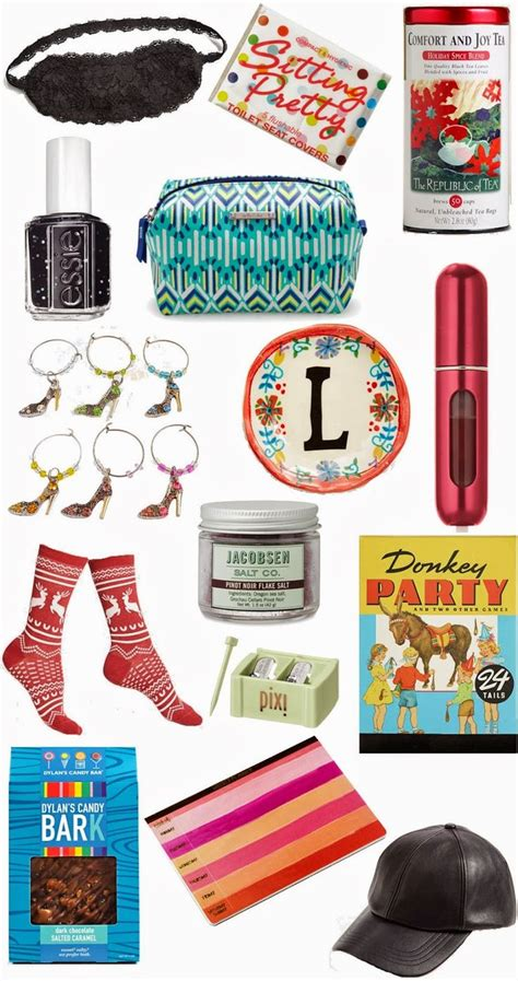 women stocking stuffers 1000 ideas about stocking stuffers for her on pinterest