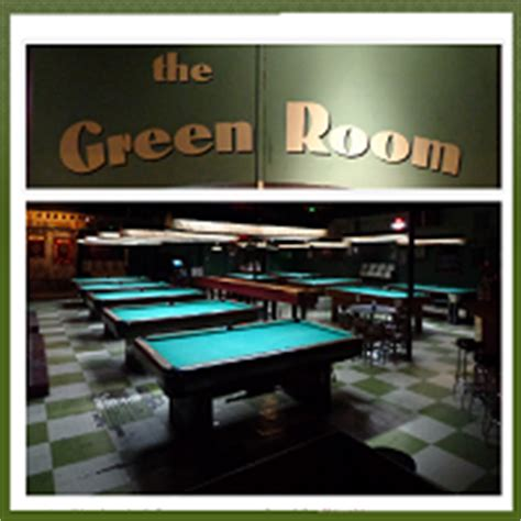 green room billiards exciting pool halls in nc