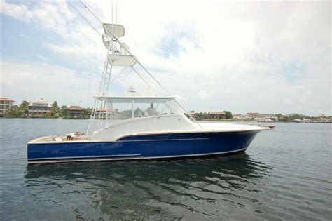 davis boats trades considered on this 48 buddy davis quot octane quot for