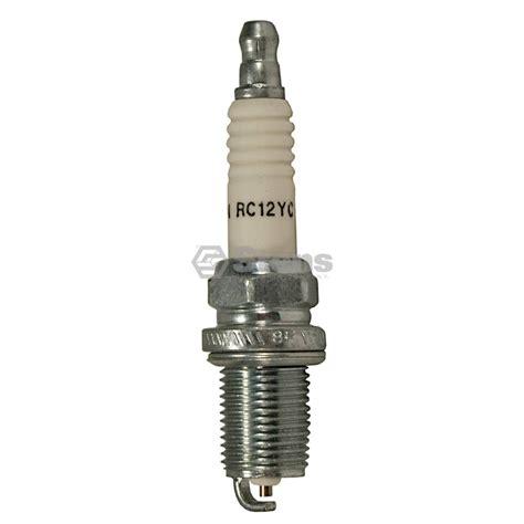 resistor spark rn4c carded spark chion rc12yc
