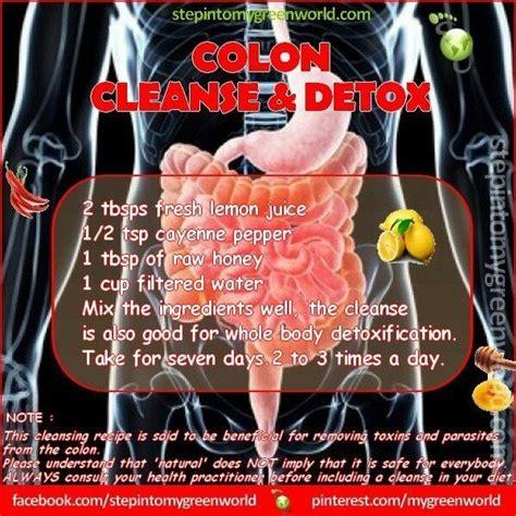 Detox Cleanse Meme by Best 25 Colon Cleanse Recipes Ideas On Colon