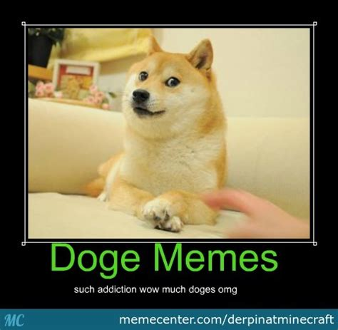 Create A Doge Meme - doge meme by derpinatminecraft meme center