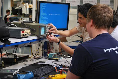 usa statistics department predicts  job growth  electronics engineering