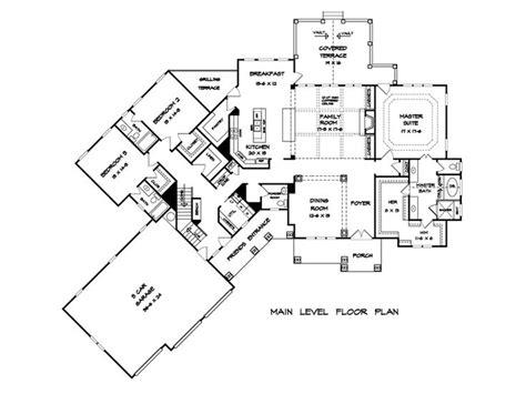floor plan for plantation style dream home level 1 159 best home plans images on pinterest house floor