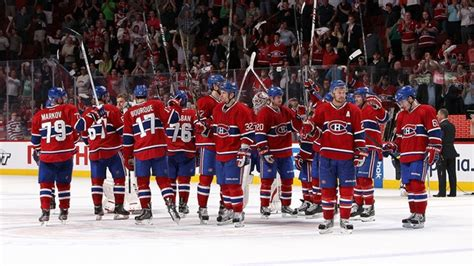 Calendrier Canadien Mtl Tickets For Montreal Canadiens Playoff