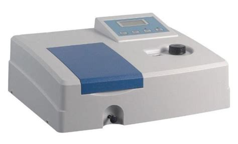 spectrophotometer lab report sle visible spectrophotometer lab equipment 325 1000 nm 5nm