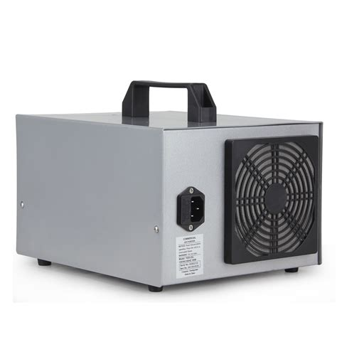 air purifier ozone generator ionizer clean industrial