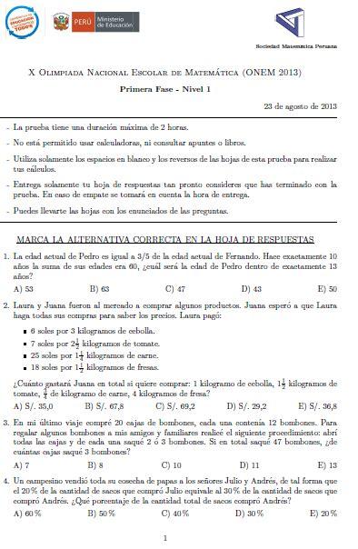 Examenes Resueltos De Las Olimpiadas Cientficas Plurinacionales | matem 225 ticas y olimpiadas olimpiadas de matem 225 ticas y f 237 sica