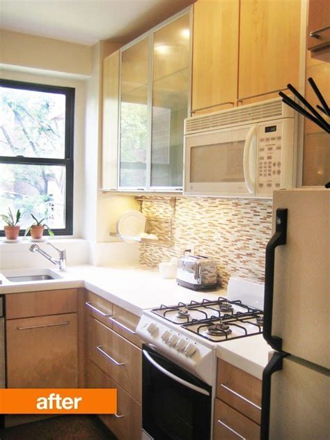 cocinas antes  despues blogdecoraciones