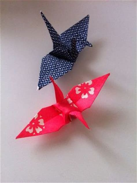 Or Am I Origami - origami learned to make while living in japan made many
